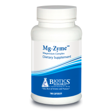 Mg-Zyme (Magnesium)