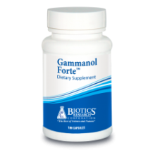 Gammanol Forte with FRAC (Lean Muscle Support)
