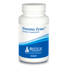 Pneuma-Zyme (Lung Concentrate)